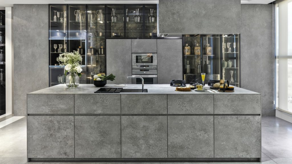Neolith opens HQ showroom