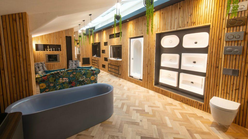 Ocean Bathrooms opens third showroom 1