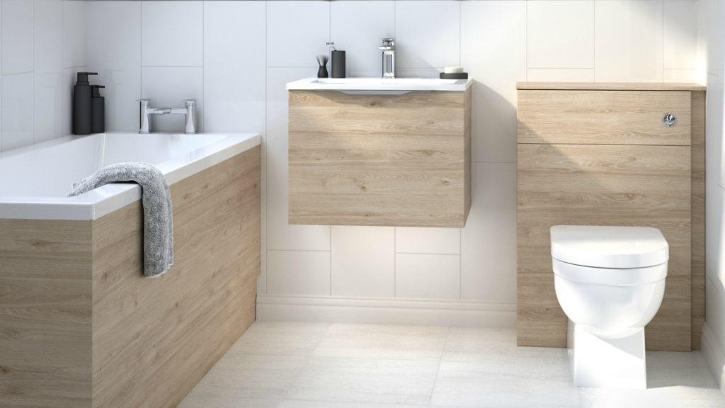 Utopia Bathrooms | Halo