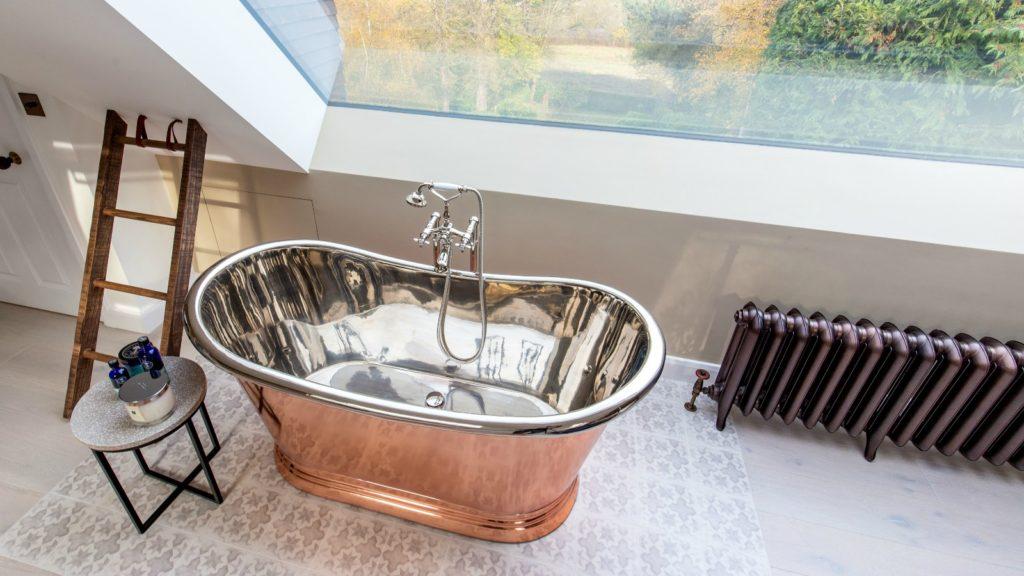 Baths versus showering | Cleaning up 3