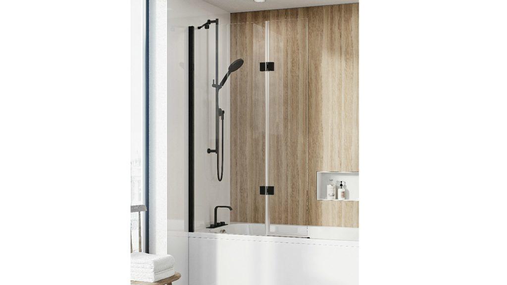 Baths versus showering | Cleaning up 5