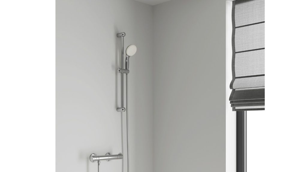 """Grohe Q&A   """"Transformation is key...to be future ready"""" 3"""