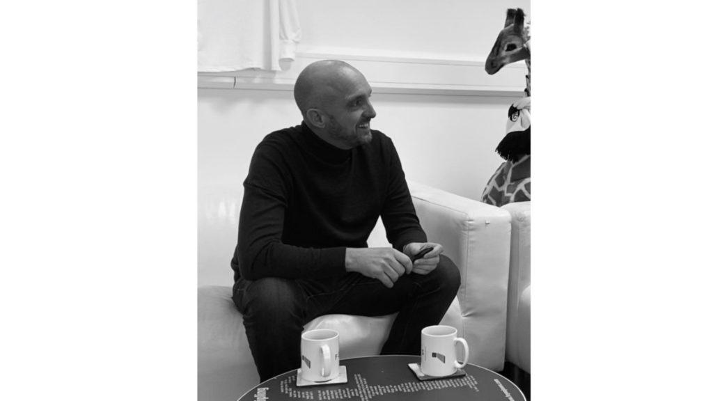 Foyne Jones collaborates with Kitchens & Bathrooms News