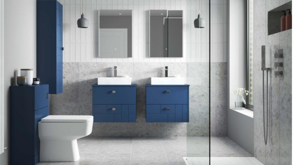 Nuie Bathrooms | Blocks