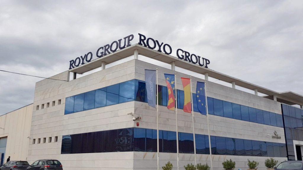 Roca acquires majority stake in Royo
