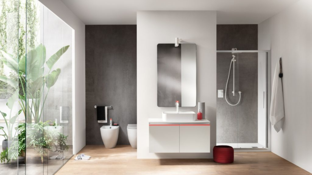 Scavolini launches first kbb furniture with built-in Alexa