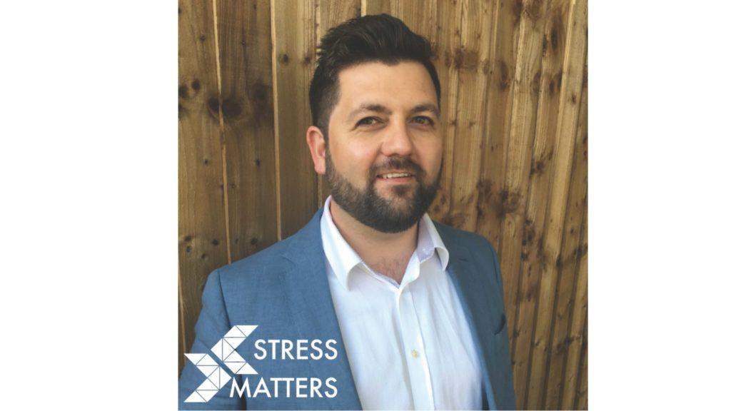 Stress Matters joins Foyne Jones Job Seekers Club