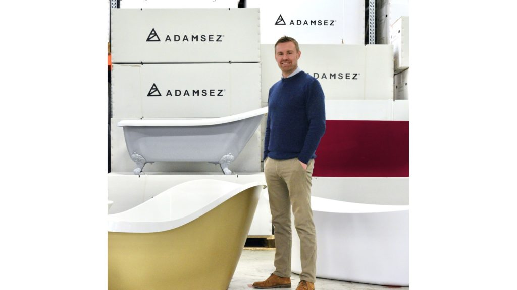 """Acqualla Brassware 