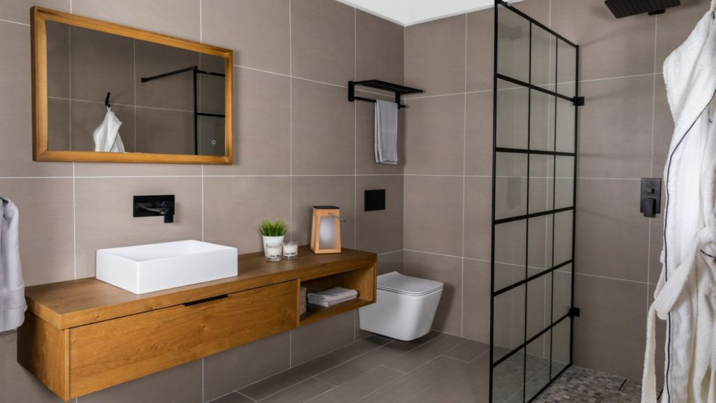Ideal Bathrooms expands Bagnodesign offer