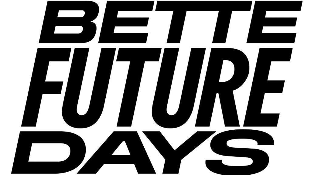 Bette launches digital shower - Bette Future Days
