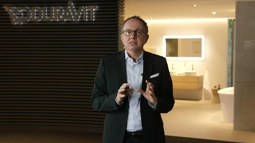 "Duravit Design Days launches ""upgrade everyday life"""