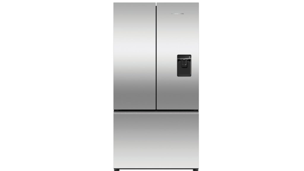 Fisher & Paykel | Cooling appliances with recessed handles