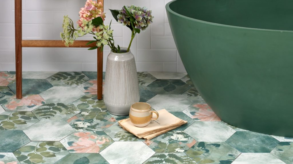 Sarsen Stone | National Trust tile collection