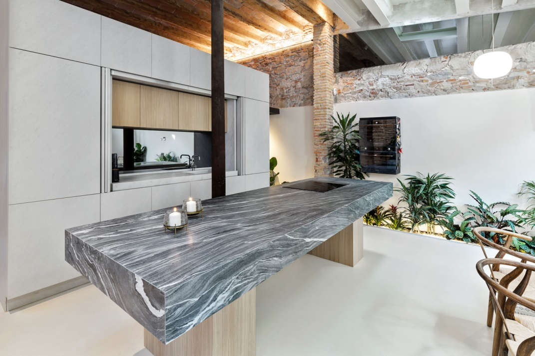 SPONSORED CONTENT: What's Cooking? – Neolith®'s 2021 Kitchen Trends 1