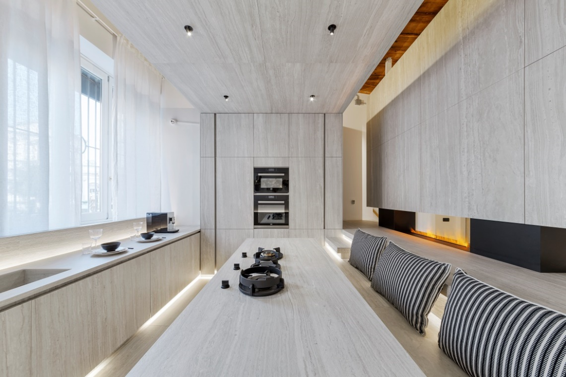 SPONSORED CONTENT: What's Cooking? – Neolith®'s 2021 Kitchen Trends 2
