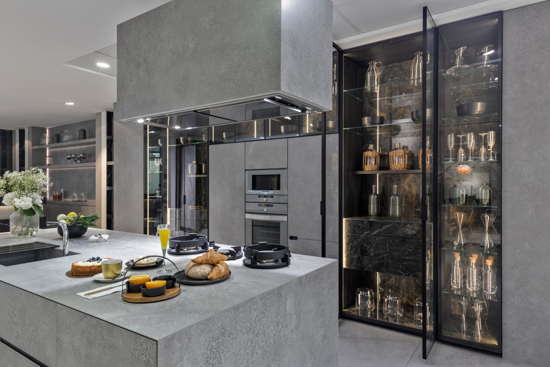 SPONSORED CONTENT: What's Cooking? – Neolith®'s 2021 Kitchen Trends 3