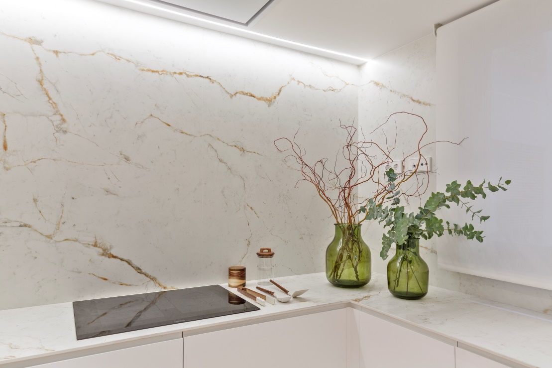 SPONSORED CONTENT: What's Cooking? – Neolith®'s 2021 Kitchen Trends 4