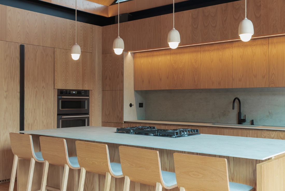 SPONSORED CONTENT: What's Cooking? – Neolith®'s 2021 Kitchen Trends