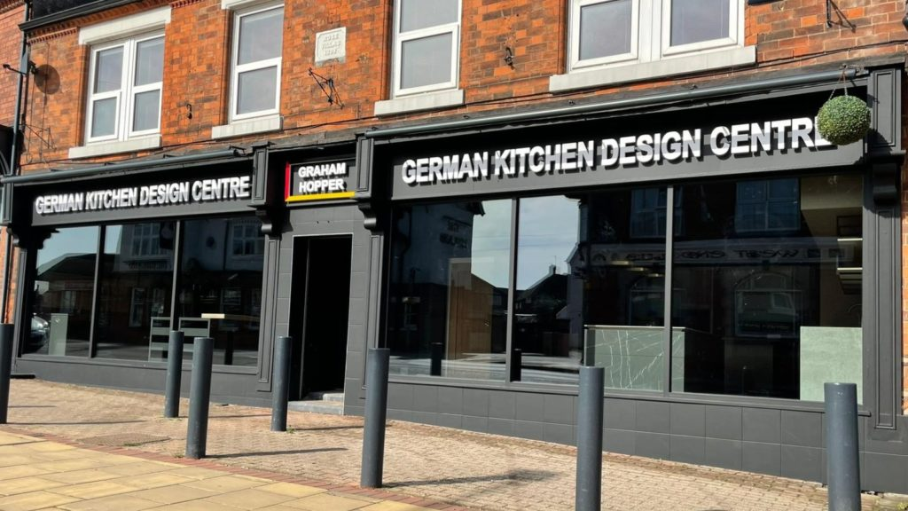 The Kitchen Group partners with Fisher & Paykel