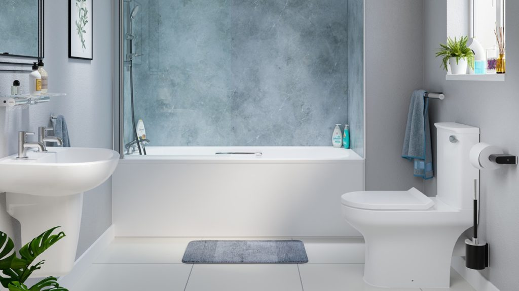 AKW | Beautiful Bathrooms collection