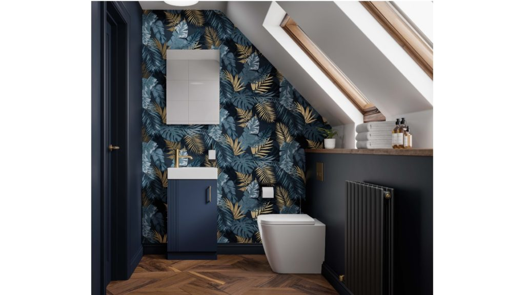 BATHROOM FURNITURE | Airing cupboards 2