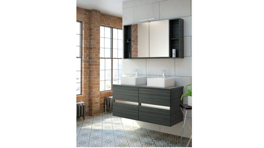 BATHROOM FURNITURE | Airing cupboards 4