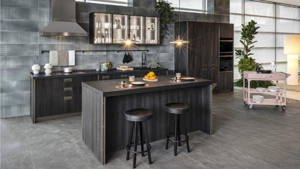 Scavolini | Diesel Get Together Kitchen