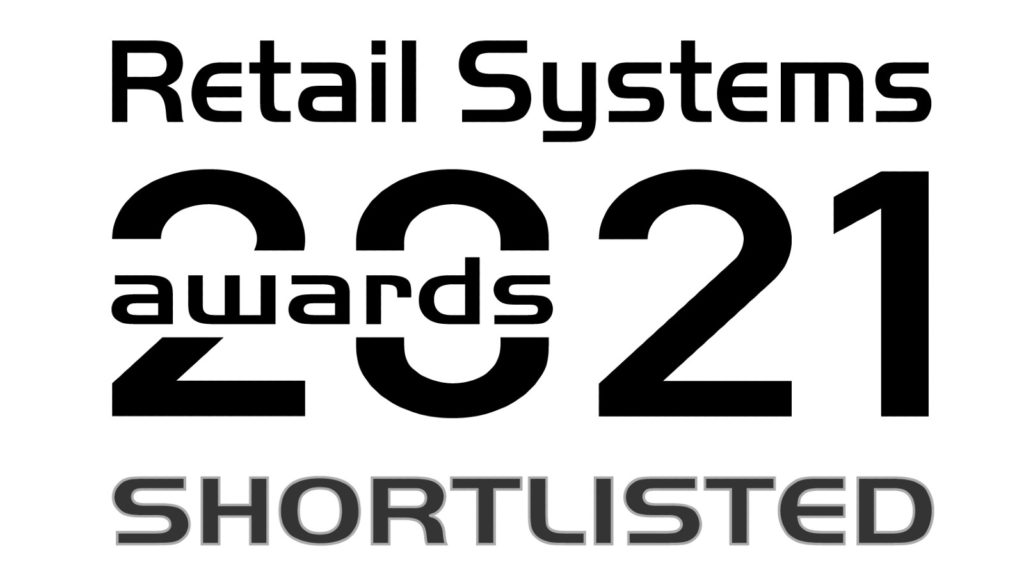 Virtual World shortlisted in Retail Systems Award