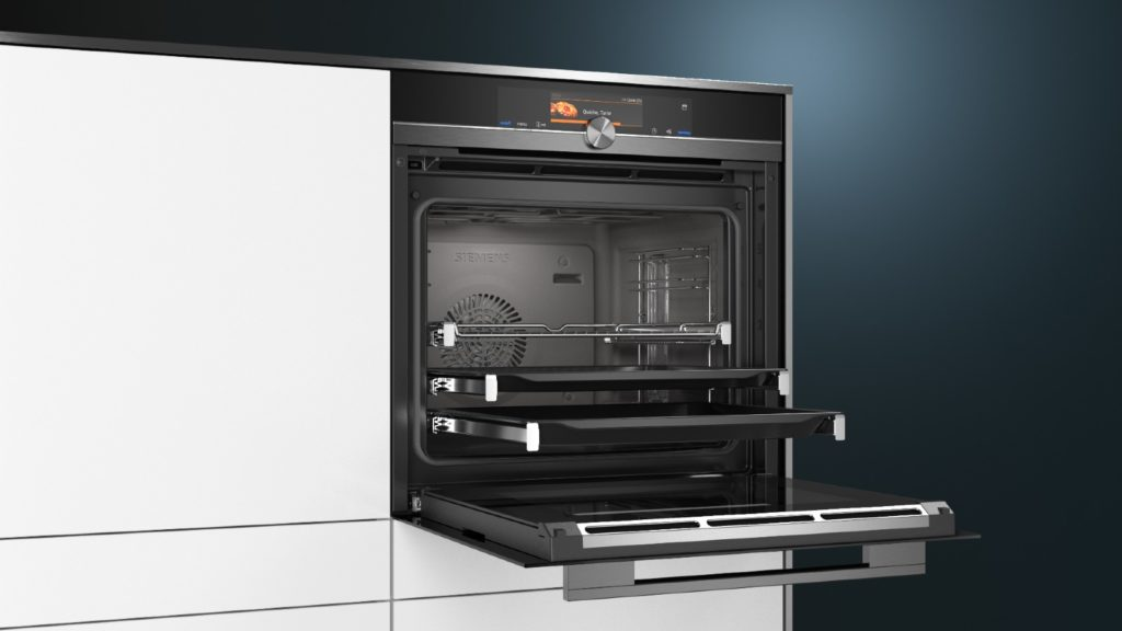 Ovens   In your element