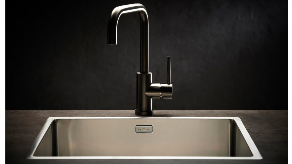 Sinks and taps | Super bowl show 5