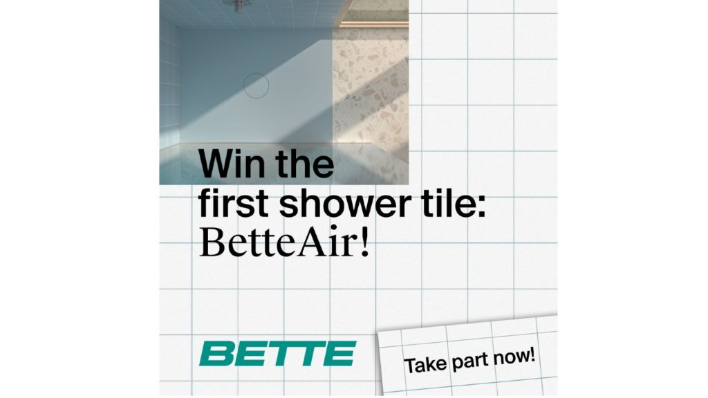 Bette launches BetteAir competition