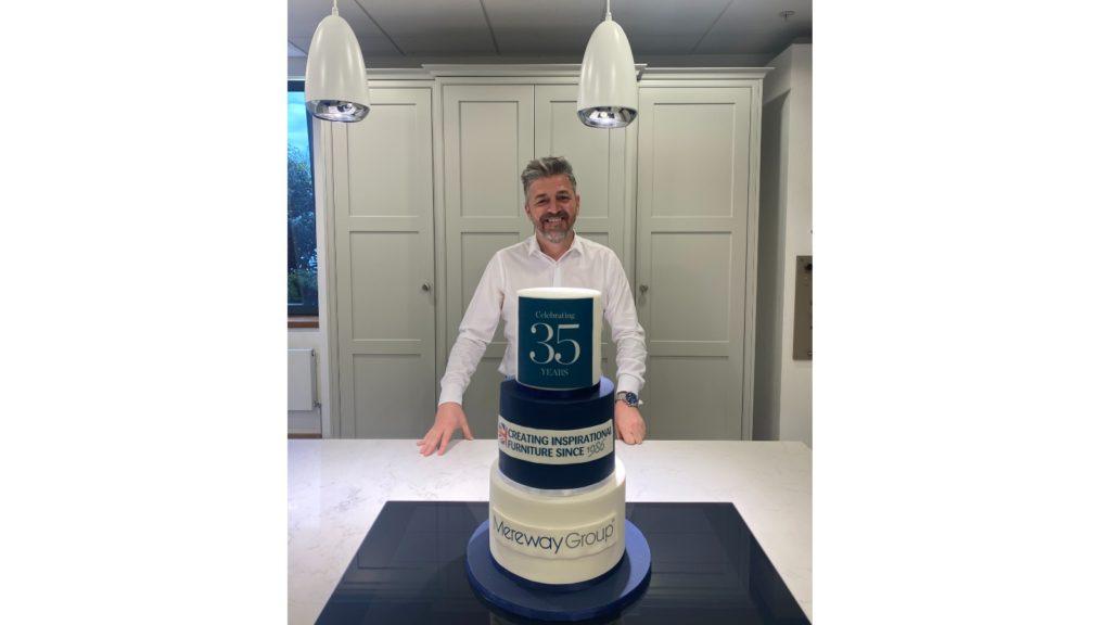 Mereway Group celebrates 35 years trading