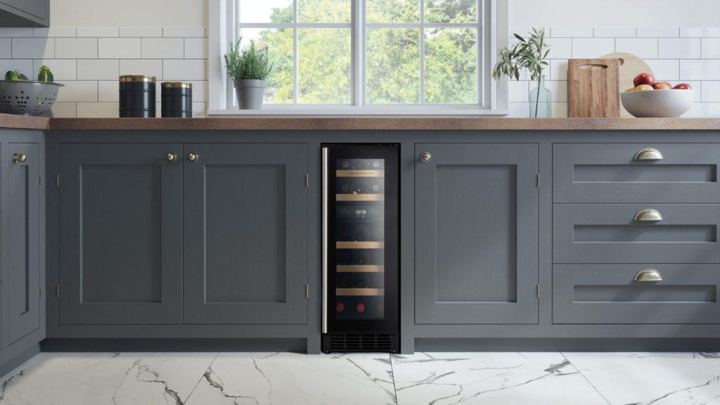 Rangemaster | wine cabinets