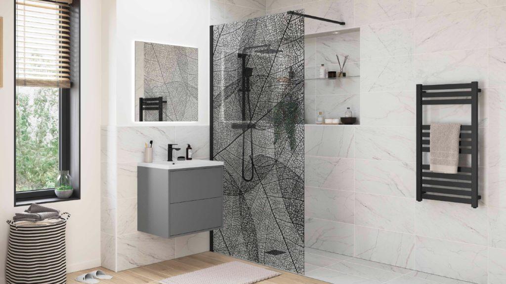 Shower enclosures | Walk the talk 1