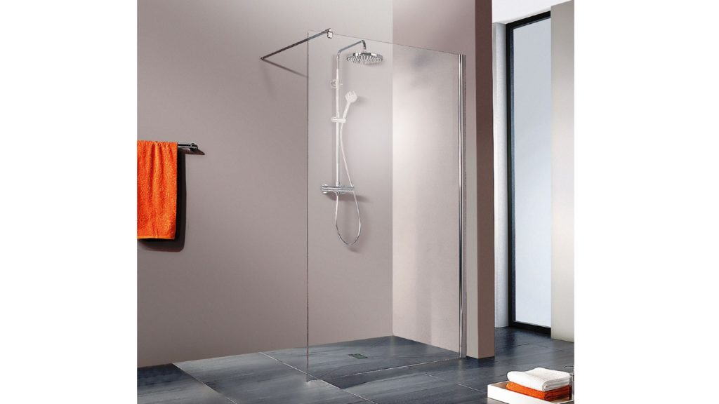 Shower enclosures | Walk the talk 2