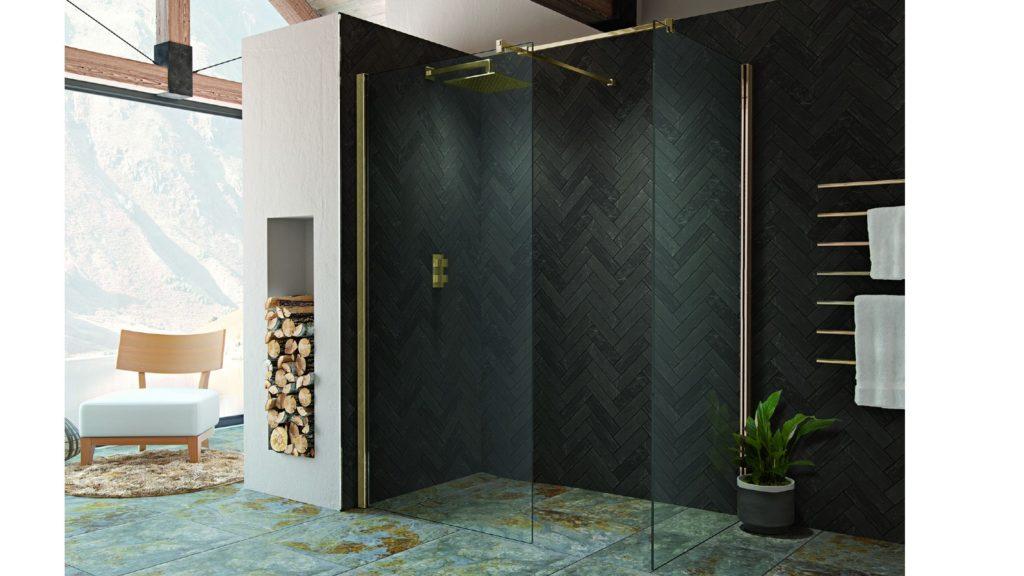 Shower enclosures | Walk the talk 4