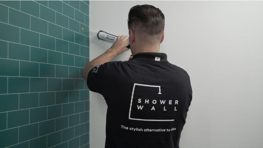 Showerwall Find a Fitter scheme now live