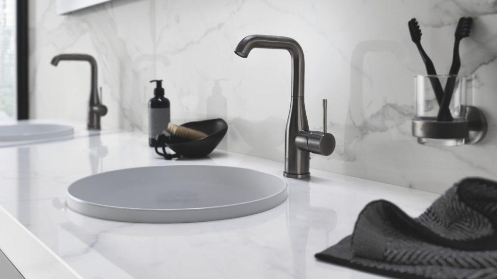 Bathroom taps   Faucet field 4