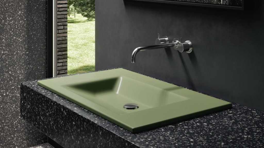 Bette washbasins 40% price drop after automated procedure