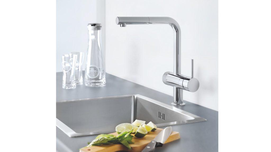 Filtered water taps | Water cooler conversation