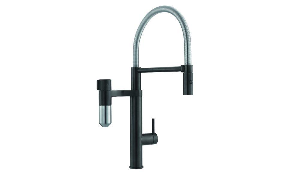 Filtered water taps | Water cooler conversation 1