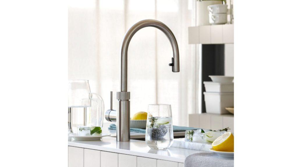 Filtered water taps | Water cooler conversation 3