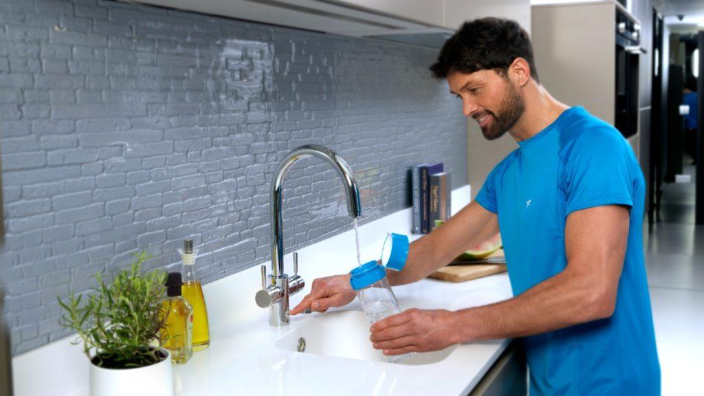Filtered water taps | Watercooler conversation