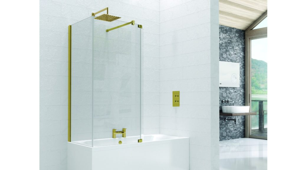 Kudos | Ultimate over bath collection