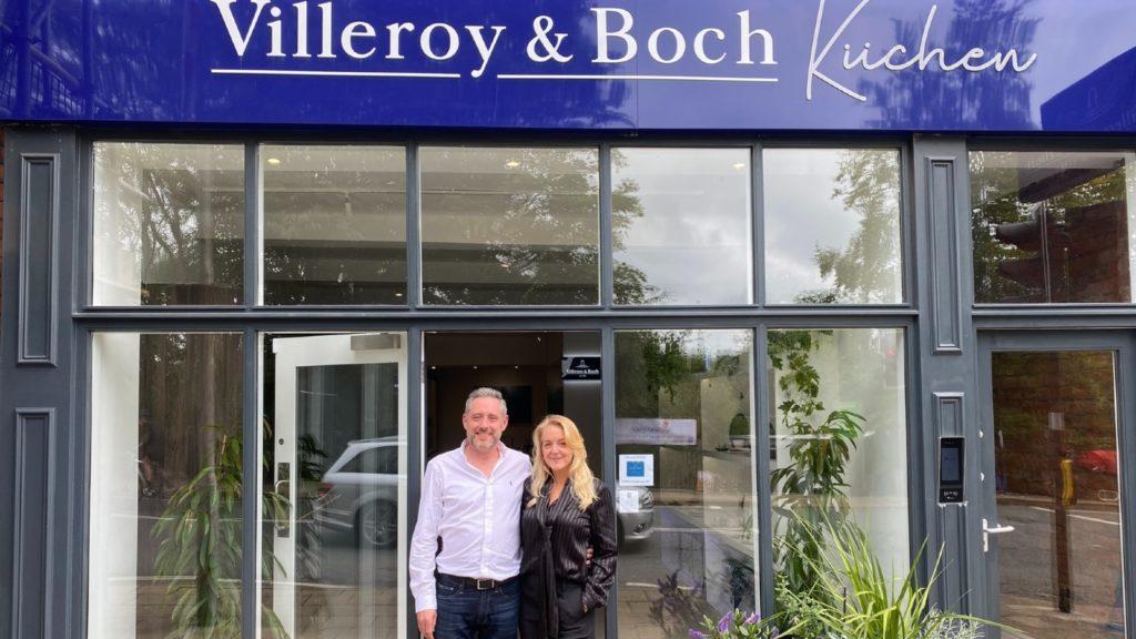 Villeroy & Boch Küchen   Strike up the brand