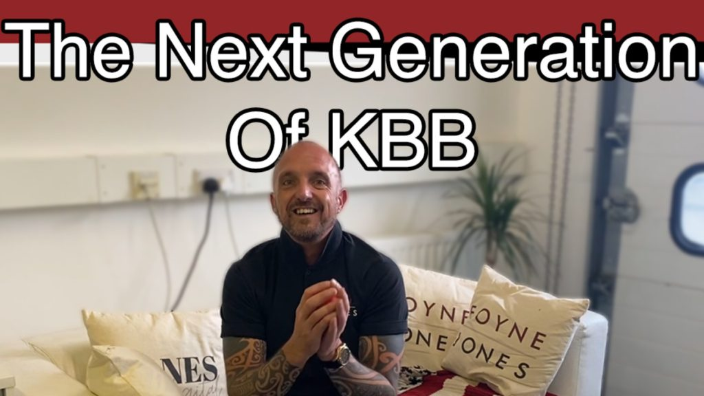 Attracting next gen kbb professionals