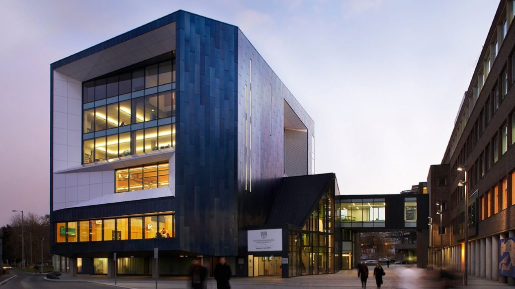Bucks New University launches BA (Hons) Kitchen Design