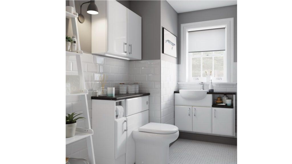 Trend Bathrooms | Saponetta